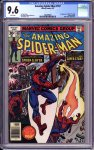 Amazing Spider-Man #167 CGC 9.6