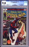Amazing Spider-Man #167 CGC 9.8