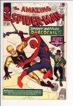 Amazing Spider-Man #16 F+ (6.5)