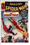 Amazing Spider-Man #17 F/VF (7.0)