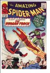 Amazing Spider-Man #17 VG (4.0)