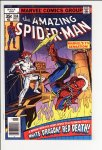 Amazing Spider-Man #184 VF/NM (9.0)