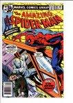 Amazing Spider-Man #189 NM- (9.2)