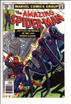 Amazing Spider-Man #191 VF (8.0)