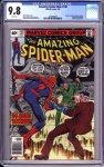 Amazing Spider-Man #192 CGC 9.8