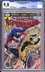 Amazing Spider-Man #193 CGC 9.8