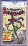 Amazing Spider-Man #20 CGC 6.5