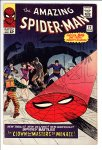 Amazing Spider-Man #22 VF (8.0)