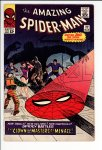 Amazing Spider-Man #22 VF+ (8.5)