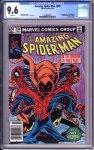 Amazing Spider-Man #238 (Newsstand edition) CGC 9.6