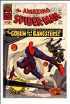 Amazing Spider-Man #23 F- (5.5)