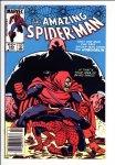 Amazing Spider-Man #249 (Newsstand edition) NM (9.4)