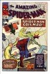 Amazing Spider-Man #24 VF- (7.5)