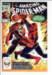 Amazing Spider-Man #250 VF/NM (9.0)