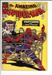 Amazing Spider-Man #25 F+ (6.5)