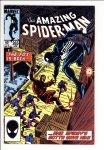 Amazing Spider-Man #265 NM- (9.2)