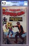 Amazing Spider-Man #26 CGC 9.2