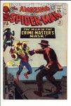 Amazing Spider-Man #26 VF+ (8.5)
