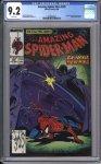 Amazing Spider-Man #305 CGC 9.2