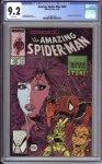 Amazing Spider-Man #309 CGC 9.2