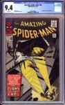 Amazing Spider-Man #30 CGC 9.4
