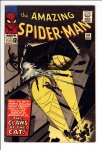 Amazing Spider-Man #30 VF- (7.5)