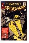 Amazing Spider-Man #30 VF (8.0)