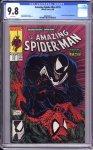 Amazing Spider-Man #316 CGC 9.8