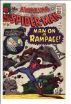 Amazing Spider-Man #32 F/VF (7.0)