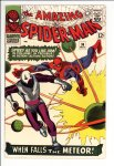 Amazing Spider-Man #36 F (6.0)
