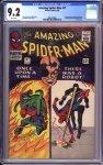 Amazing Spider-Man #37 CGC 9.2