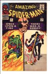 Amazing Spider-Man #37 F (6.0)