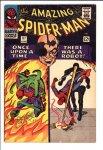 Amazing Spider-Man #37 F+ (6.5)