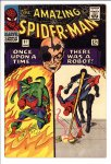 Amazing Spider-Man #37 VF (8.0)