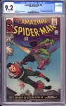 Amazing Spider-Man #39 CGC 9.2
