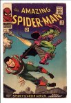 Amazing Spider-Man #39 VG (4.0)