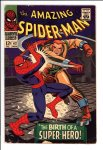 Amazing Spider-Man #42 VG/F (5.0)