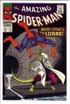 Amazing Spider-Man #44 VF/NM (9.0)
