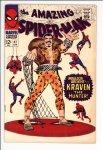 Amazing Spider-Man #47 F (6.0)