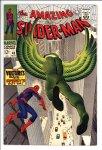 Amazing Spider-Man #48 NM- (9.2)