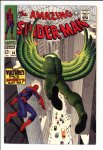 Amazing Spider-Man #48 VF (8.0)