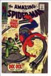 Amazing Spider-Man #53 NM- (9.2)