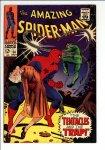 Amazing Spider-Man #54 NM- (9.2)