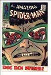 Amazing Spider-Man #55 VF (8.0)
