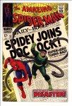 Amazing Spider-Man #56 VF/NM (9.0)