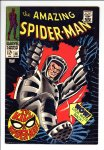 Amazing Spider-Man #58 F/VF (7.0)