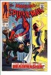 Amazing Spider-Man #59 VF- (7.5)