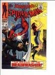 Amazing Spider-Man #59 VF+ (8.5)