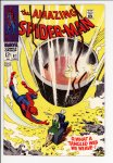 Amazing Spider-Man #61 VF (8.0)