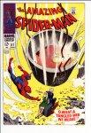 Amazing Spider-Man #61 VF (8.0)